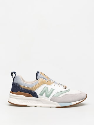 Boty New Balance 997 (grey/navy)