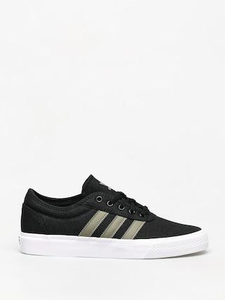 Boty adidas Originals Adi Ease (cblack/leggrn/ftwwht)