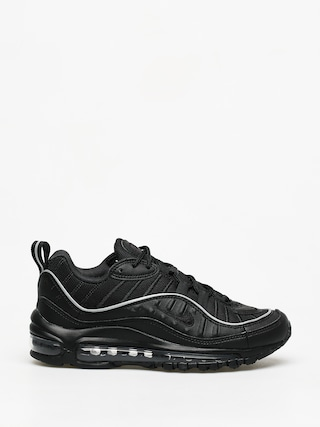 Boty Nike Air Max 98 Wmn (black/black off noir)