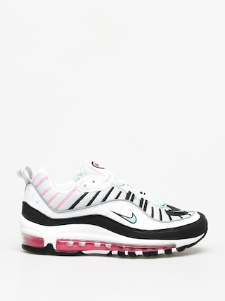 Boty Nike Air Max 98 Wmn (pure platinum/aurora green black)