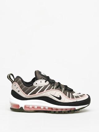 Boty Nike Air Max 98 Wmn (cargo khaki/black desert sand)