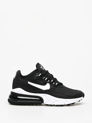 Boty Nike Air Max 270 React Wmn (black/white black)