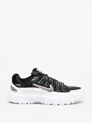 Boty Nike P 6000 Se Wmn (black/multi color white coral stardust)