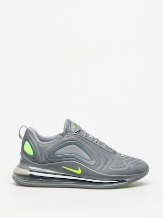 Boty Nike Air Max 720 (cool grey/volt electric green black)