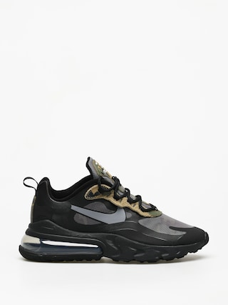 Boty Nike Air Max 270 React (black/white anthracite)