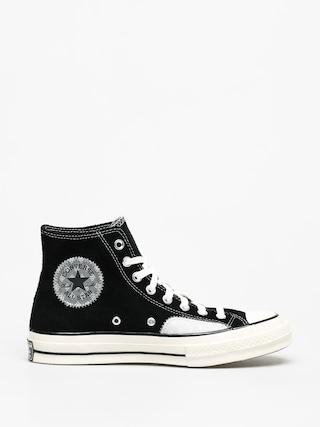 Tenisky Converse Chuck 70 Hi (black/grey)
