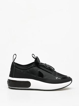 Boty Nike Air Max Dia Winter Wmn (black/black anthracite summit white)