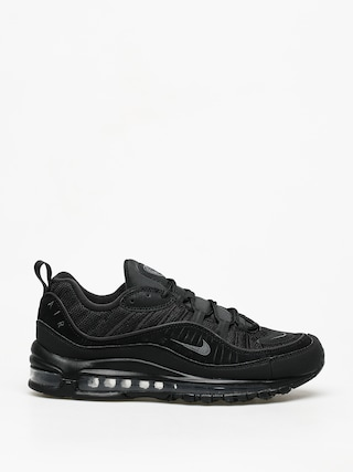 Boty Nike Air Max 98 (black/anthracite)
