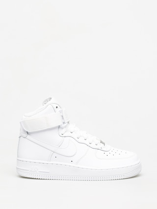 Boty Nike Air Force 1 High Wmn (white/white white)