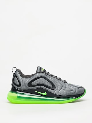 Boty Nike Air Max 720 (smoke grey/electric green anthracite)