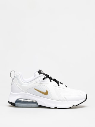 Boty Nike Air Max 200 Wmn (white/metallic gold black)