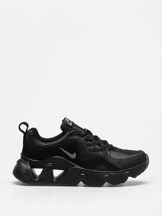 Boty Nike Uptear Wmn (black/mtlc dark grey)