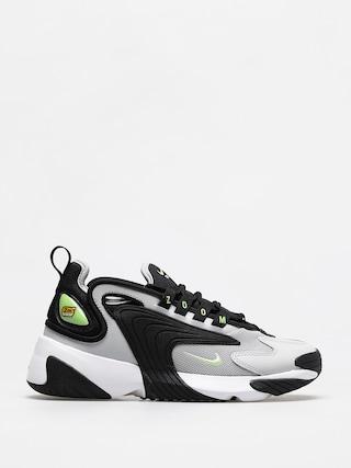 Boty Nike Zoom 2K Wmn (black/barely volt grey fog white)