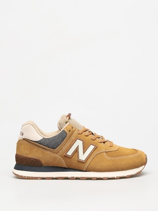Boty New Balance 574 (brown)