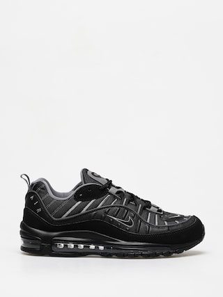 Boty Nike Air Max 98 (black/black smoke grey vast grey)