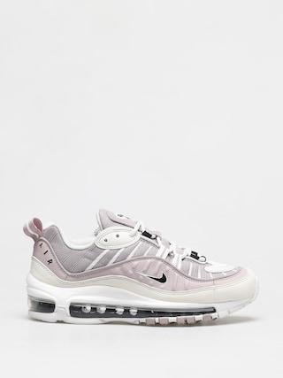 Boty Nike Air Max 98 Wmn (silver lilac/black platinum violet)