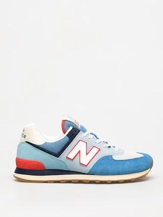 Boty New Balance 574 (blue)