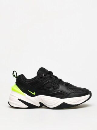 Boty Nike M2K Tekno Wmn (black/black phantom volt)