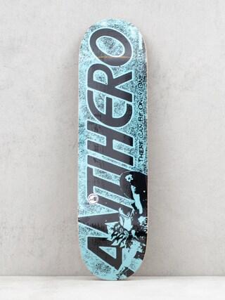 Deska Antihero Highlander Hero (light blue/black)