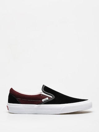Boty Vans Classic Slip On (black)