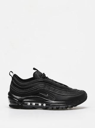 Boty Nike Air Max 97 Wmn (black/black dark grey)