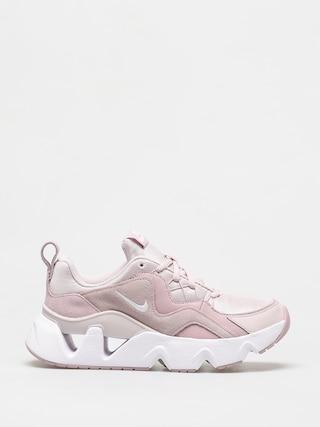 Boty Nike Uptear Wmn (barely rose/white plum chalk)