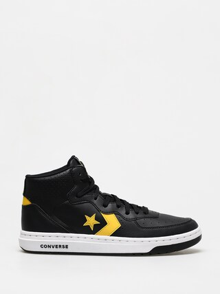 Boty Converse Rival Mid (black)