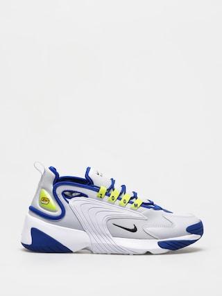 Boty Nike Zoom 2K (sky grey/black bright cactus hyper blue)