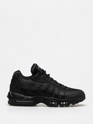 Boty Nike Air Max 95 Essential (black/black dark grey)