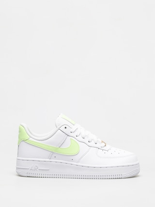 Boty Nike Air Force 1 07 Wmn (white/barely volt white white)