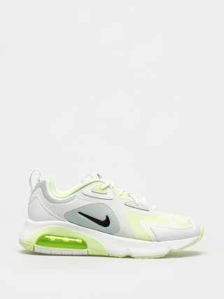 Boty Nike Air Max 200 Wmn (pistachio frost/black spruce aura)