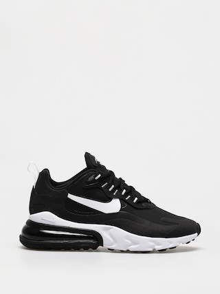 Boty Nike Air Max 270 React Wmn (black/white black black)