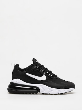 Boty Nike Air Max 270 React (black/white black)