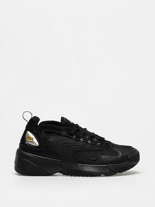 Boty Nike Zoom 2K (black/black anthracite)
