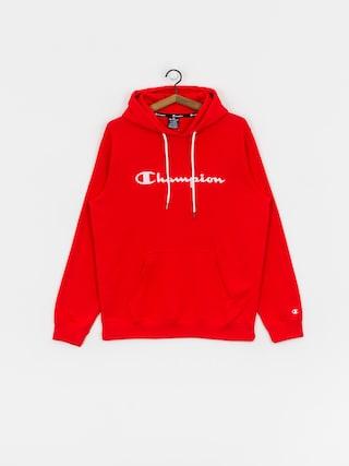 Mikina s kapucu00ed Champion Legacy Sweatshirt HD 214138 (hrr)