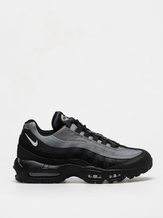 Boty Nike Air Max 95 Essential (black/white smoke grey)