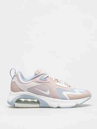 Boty Nike Air Max 200 Wmn (barely rose/summit white fossil stone)