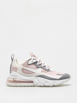 Boty Nike Air Max 270 React Wmn (plum chalk/summit white stone mauve)