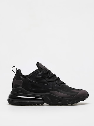 Boty Nike Air Max 270 React (black/oil grey oil grey black)