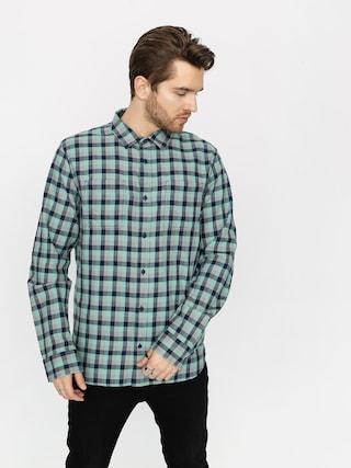 Košile Vans Alameda II (dusty jade green/frost grey)
