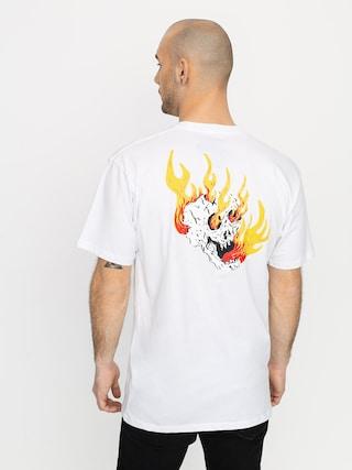 Tričko Vans Rowan Zorilla (white)