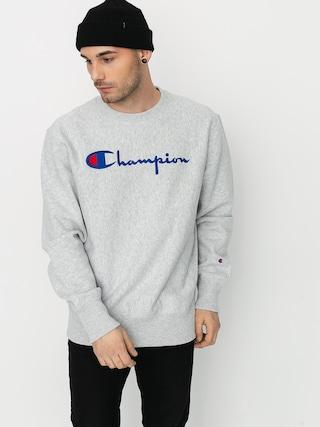 Mikina Champion Premium Crewneck Sweatshirt 215160 (loxgm)