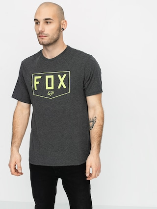 Triu010dko Fox Shield Tech (htr blk)