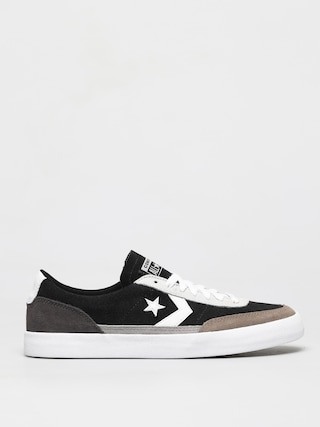 Boty Converse Net Star Classic Ox (black/white)