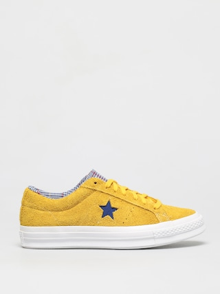 Tenisky Converse One Star Ox (banana yellow)