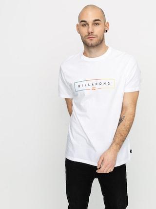 Tričko Billabong Unity (white)