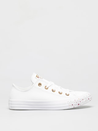 Tenisky Converse Chuck Taylor All Star Ox Wmn (optical white)