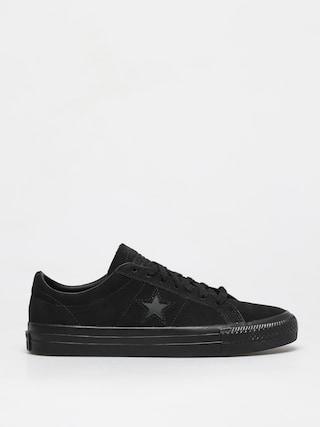 Tenisky Converse One Star Pro Ox (black)