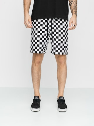 Krau0165asy Vans Range Short (checkerboard)