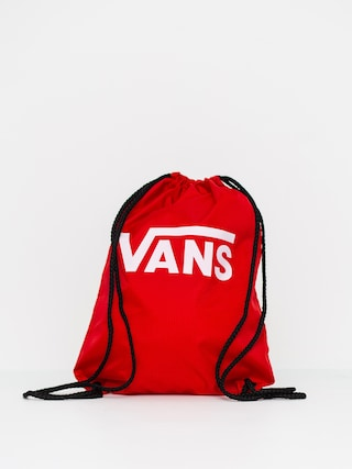 Batoh Vans League Bench (racing red)